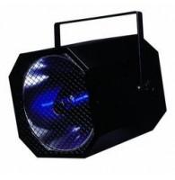 Eurolite Black Gun UV-spot for E-40/400W - Ультрафиолетовый светильник направленного освещения