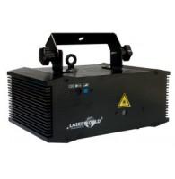 Laserworld EL-250RGB MICRO -  Компактный лазерный проектор RGB