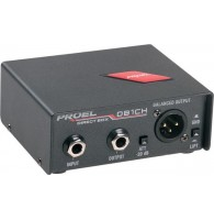 Proel DB1CH Активный директ бокс