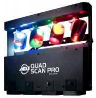 American Dj Quad Scan PRO - Светодиодный сканирующий эффект