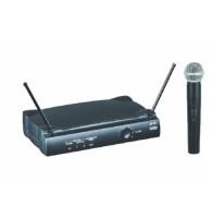 Ross VHF109 - Вокальная радиосистема VHF с ручным передатчиком