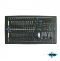 Ross DMX Control 2448 - Диммерный пульт DMX