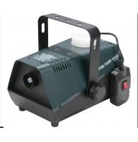 American DJ Fog Fury 1000 - Портативный и высокоэффективный дымогенератор
