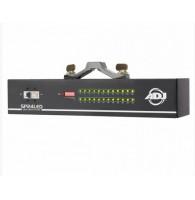 American Dj SP24LED 24-канальный блок переключателей с входами/выходами DMX