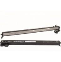 Eurolite LED Bar-252 RGB 10mm, black 40° - Линейный светильник (панель) RGBA на светодиодах