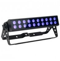 Amercian DJ UV LED BAR 20 мощная ультрафиолетовая световая панель