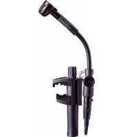 AKG C518M микрофон для барабанов с креплением на обод