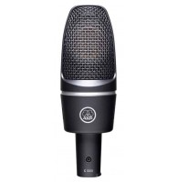 AKG C3000 конденсаторный микрофон