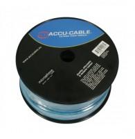 American DJ AC-MC/100R-BL микрофонный кабель 2 х 0.22мм2