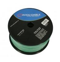 American DJ AC-MC/100R-GR микрофонный кабель 2 х 0.22мм2
