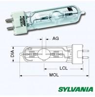 Sylvania BA250/2 SE D(MSD250/2) лампа газоразрядная, 250W)
