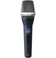 AKG D7S микрофон вокальный класса Hi-End