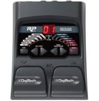 DIGITECH RP55 Процессор эффектов гитарный моделирующий напольный