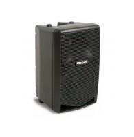 Активная 2-х полосная акустическая система Proel FLASH8A