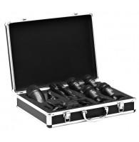 AKG Drum Set Session I комплект микрофонов Perception для ударных инструментов
