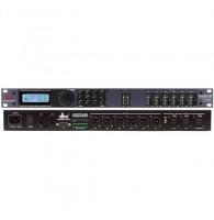 dbx 260 DriveRack системный контроллер 2 входа/ 6 выходов