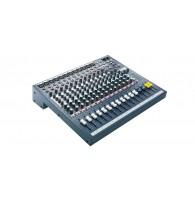 Soundcraft EPM12 микшерный пульт
