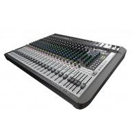 Soundcraft Signature 22MTK аналоговый 22-канальный микшер с USB
