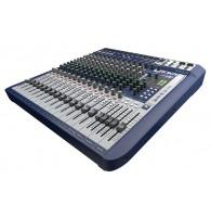 Soundcraft Signature 16 аналоговый 16-канальный микшер