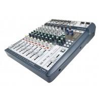 Soundcraft Signature 10 аналоговый 10-канальный микшер
