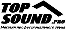 TopSound.pro - Магазин профессионального звука